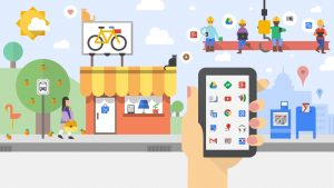 Por Que Registrar Tu Negocio En Google Maps Marketing Digital En